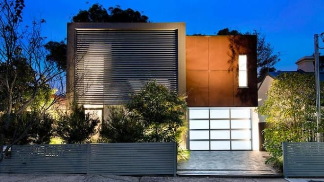 Lilyfield trophy home fetches $3.5 million