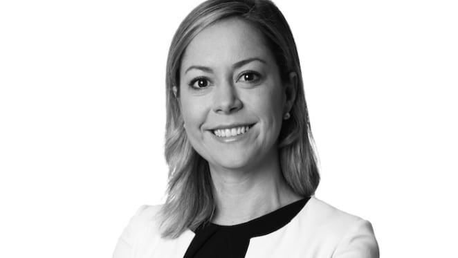 Knight Frank Australia appoints Linda Rudd to board