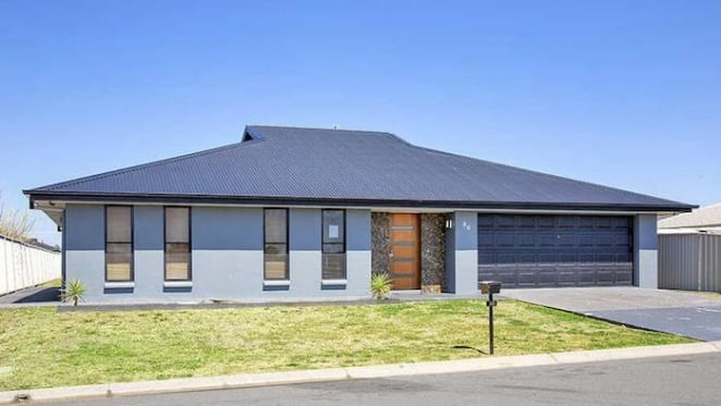 Westdale, Tamworth three bedroom home sold by mortgagee