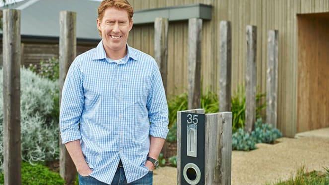 Former Geelong champion Cameron Ling announced as Oakdene Estate ambassador