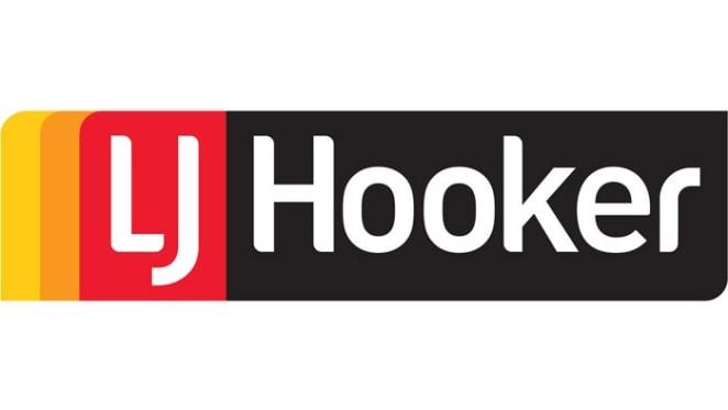 Grant Harrod appointed LJ Hooker boss