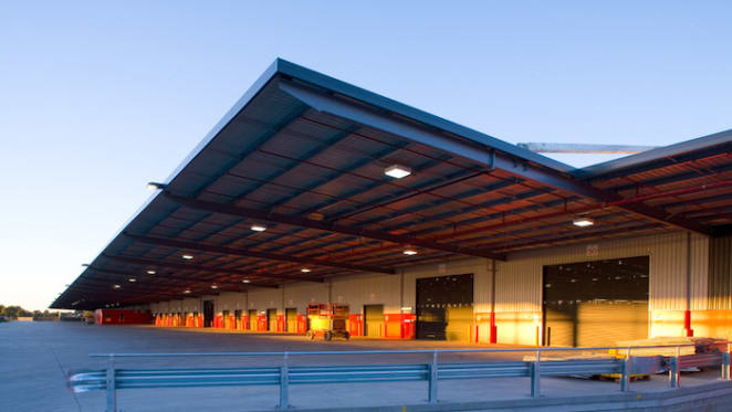 Charter Hall acquires Western Sydney facility for $115,000,000