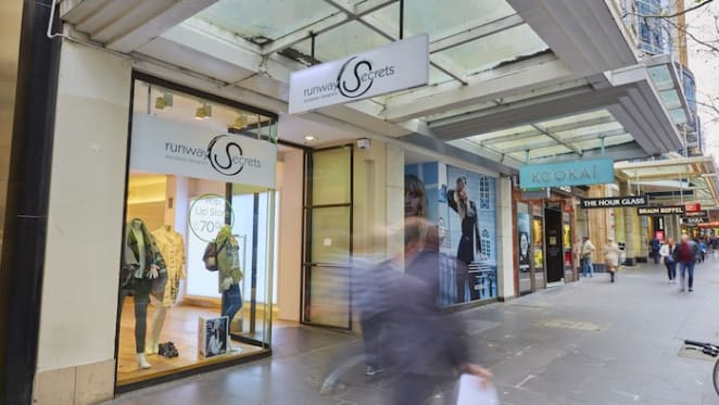 Watchmaker Longines takes Collins Street lease