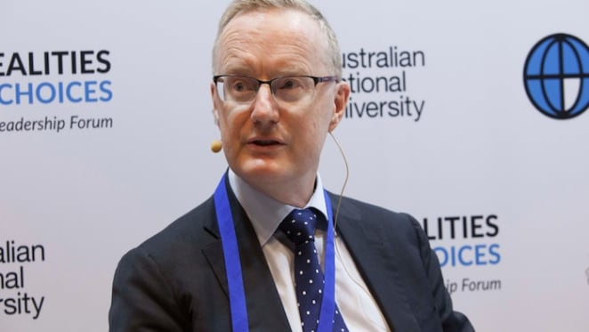 RBA's Philip Lowe says bank lending has become too cautious