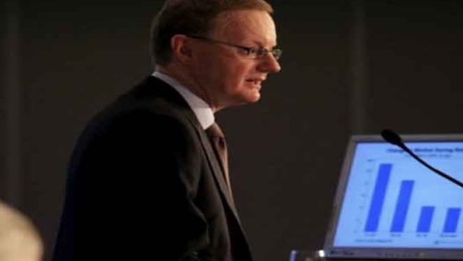 The changing nature of investment: RBA Governor Philip Lowe