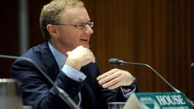 Rent increases remain low: RBA governor's December 2017 statement