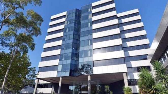 Spike in Macquarie Park commercial property sales: Cityscope
