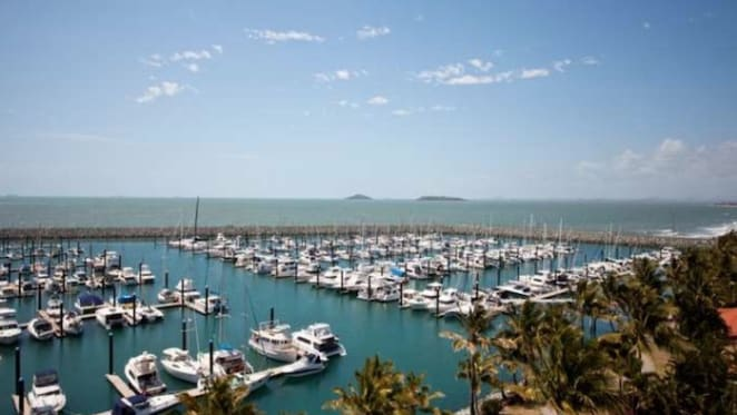 Regional Queensland property prices rising: Terry Ryder