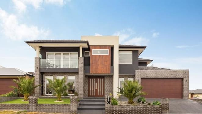 Greenvale five bedroom home sold for $832,000 by mortgagee