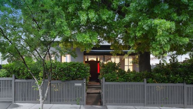 Malvern trophy home passed in at $5.6 million with no bidders