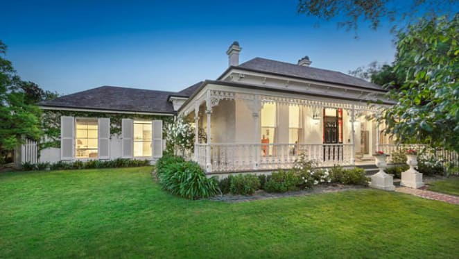 Melbourne's autumn to produce 2015's best price growth: Andrew Wilson