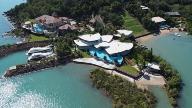 Mandalay trophy home in Exeter listed with $11 million hopes