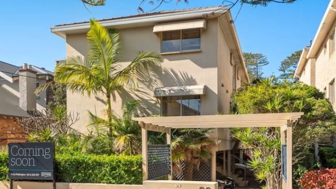 NRL legend Daryl Halligan buys Manly apartment