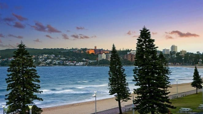 Manly apartments rank among Sydney's top performing unit hotspots: PRDnationwide