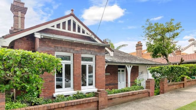 Manly federation style house sold for $4.9 million