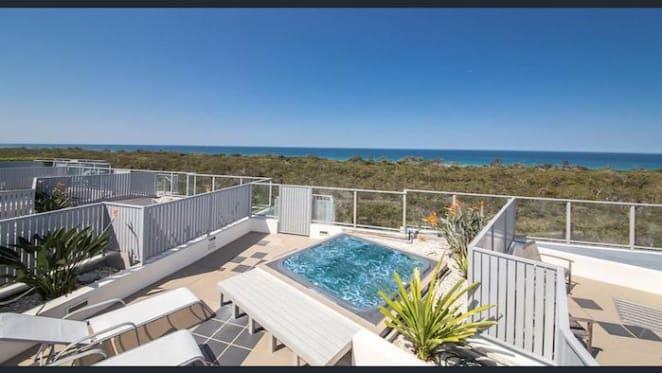 White Shells, Marcoola Sunshine Coast penthouse sold by mortgagee