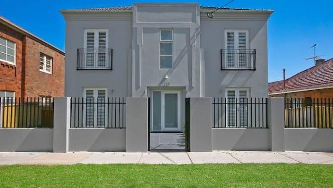 Former Sydney Swan Rhyce Shaw sells Maroubra townhouse