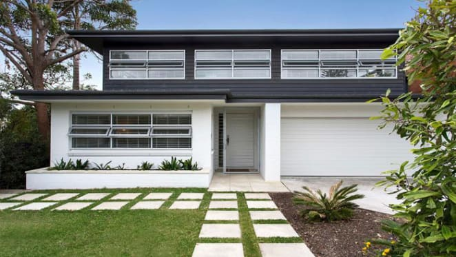 Maroubra home with mid-century modern influence for Di Jones auction