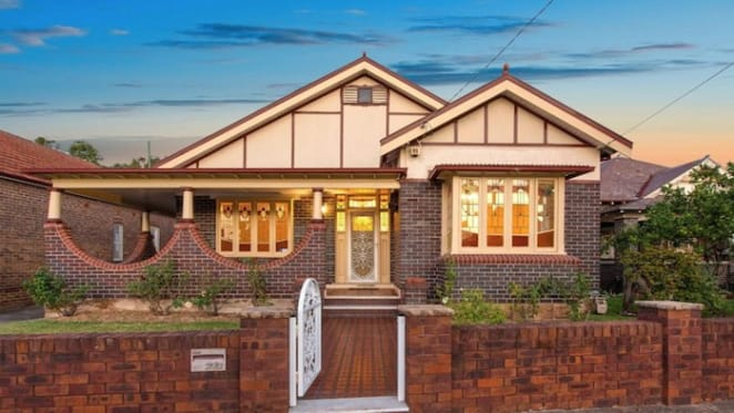 Marrickville home snapped up pre-auction after 50 years ownership
