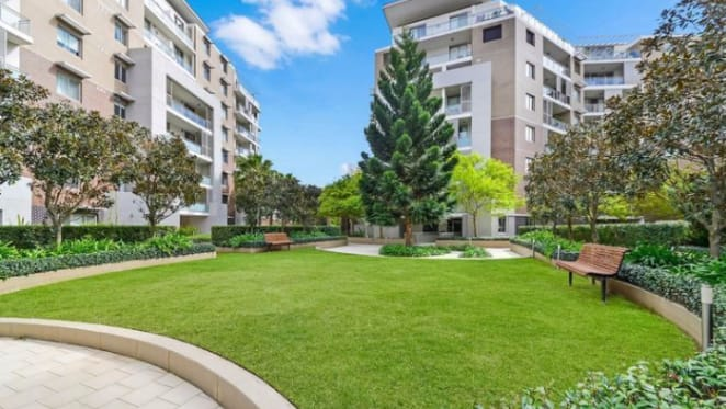 Mortgagees sell one bedroom Mascot apartment for $722,000