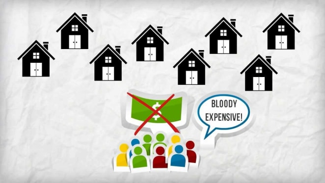 Will investor housing demand pick-up again? Cameron Kusher