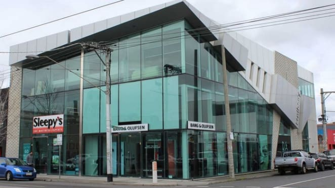 Building group Maybach extends Richmond office lease