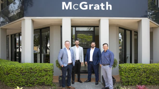 Josh Willatt joins McGrath Gold Coast Palm Beach partnership
