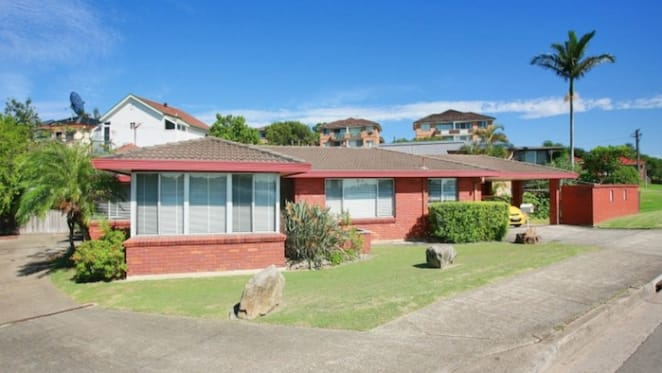 Mehajer family's Canada Bay property re-listed for auction