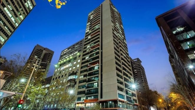 High demand for Melbourne CBD apartments attracts long term investors: HTW residential