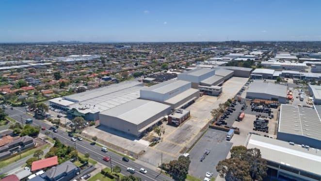 Melbourne headlines strong industrial property markets across majority of capital cities: HTW