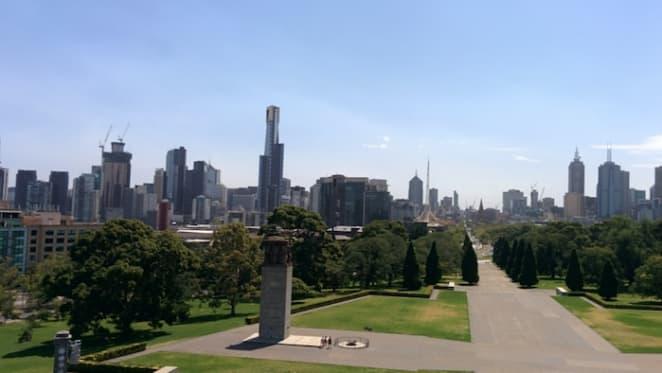 Paul Little confirms he's out of Melbourne apartment high rise construction