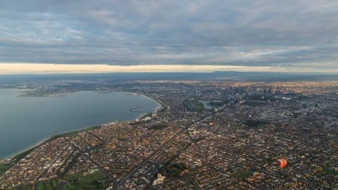 Inner Melbourne leads auction volumes: CoreLogic