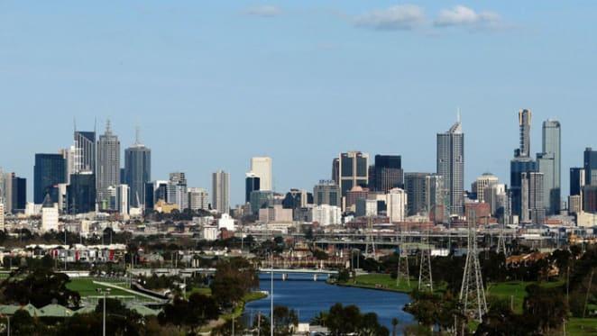 Greater residential density or urban sprawl - solving the housing challenge