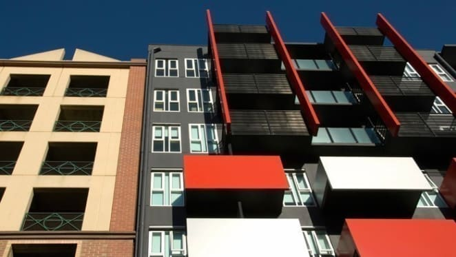 Why Melbourne apartments are failing the heat stress test