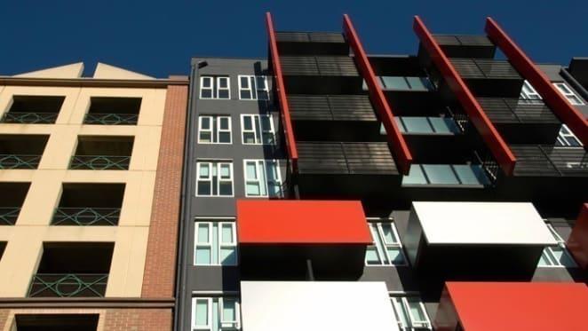 Melbourne apartments at market peak: HTW property clock
