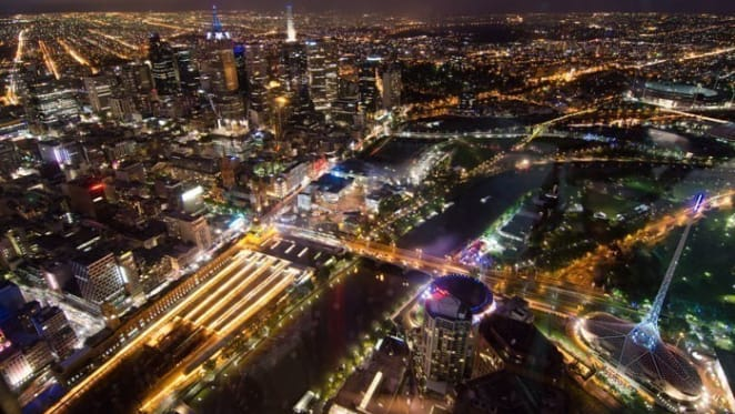 Melbourne apartments to bear brunt of price downturn: CoreLogic Moody's