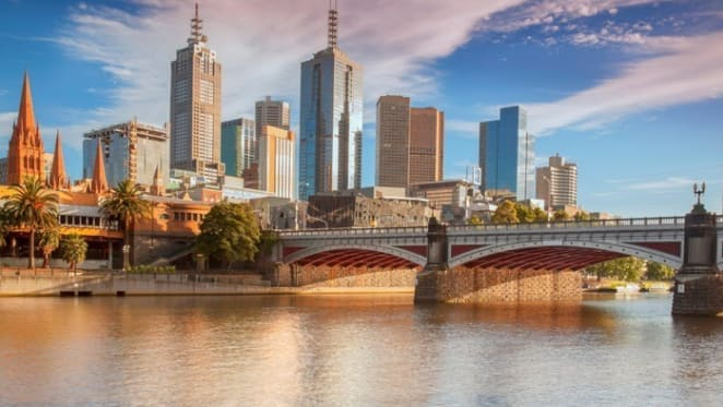 Melbourne's apartment oversupply to impact on entire housing market: QBE Housing Outlook