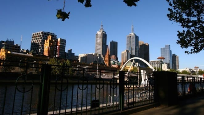Melbourne listings jump 8.3%: SQM Research