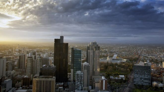 Melbourne takes the baton of strong housing price growth: CoreLogic RP Data