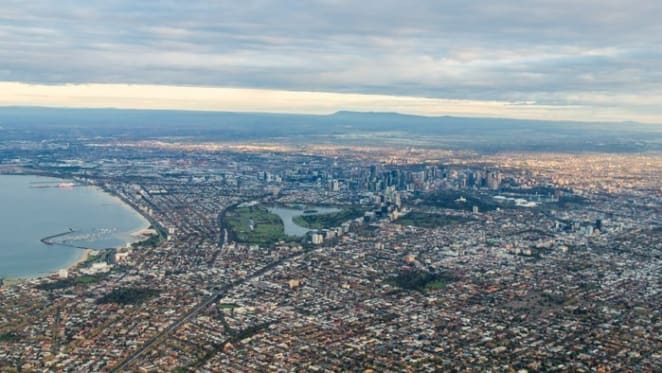 Melbourne house prices starting to decline: HTW Property Clock