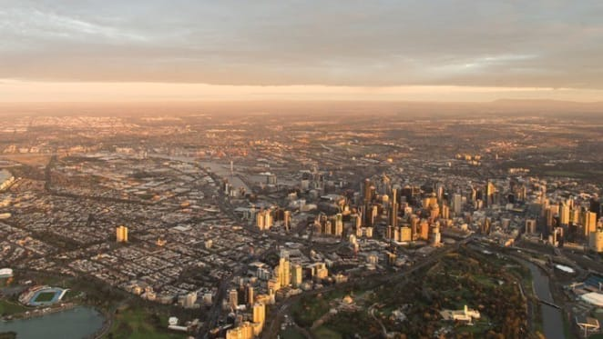 10 year home price forecast for Sydney: Pete Wargent