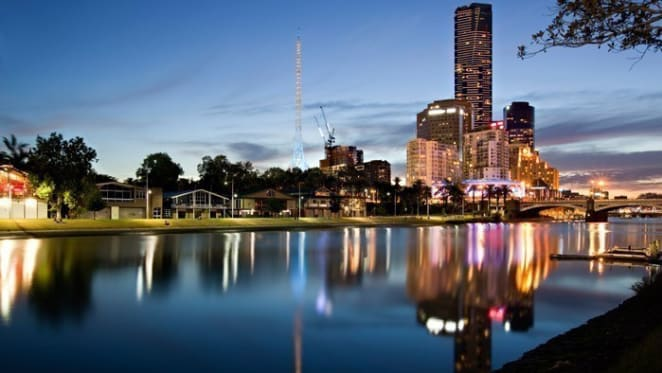 Melbourne listings down 2.3 percent year on year: CoreLogic RP Data