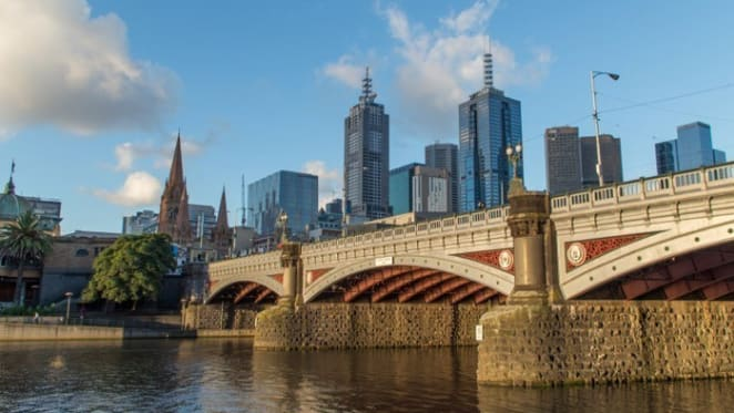 Melbourne makes move on Sydney's top price growth mantle: CoreLogic