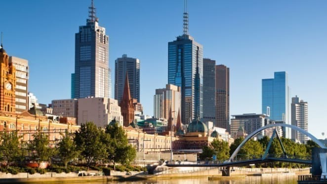 Melbourne prices could fall by 9 percent under Labor policies