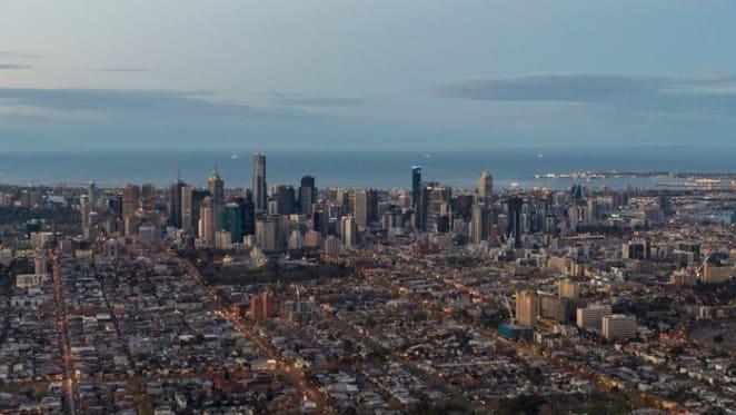 Melbourne sees biggest quarterly dwelling price drop: CoreLogic