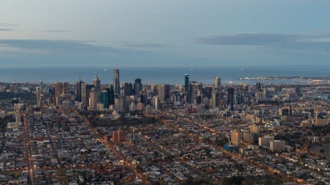 Apartment markets leading Melbourne's real estate recovery: Hotspotting's Terry Ryder