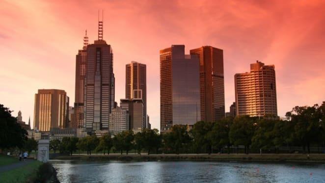 Melbourne's two dangerous residential markets
