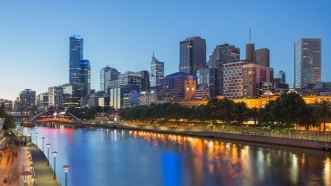 Melbourne's inner region has a preliminary auction clearance rate of 75 percent: CoreLogic