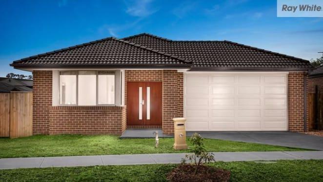 Mortgagees secure $572,000 Mernda sale