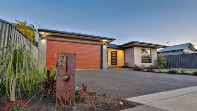 What a lazy $700,000 can buy in Mildura: HTW residential